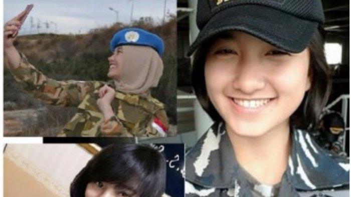 Rekrutmen TNI Besar-besaran, Lulusan D3 dan S1 Ayo Daftar Calon Perwira Prajurit Karir TNI 2017