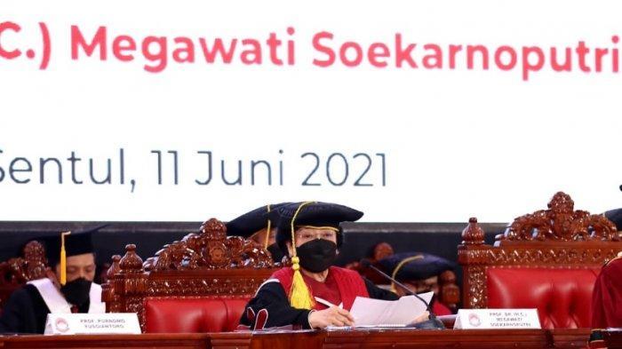 Selamat Prof Megawati! Seandainya Lahir di Era Penjajahan Megawati Soekarnoputri Jadi Pemberontak