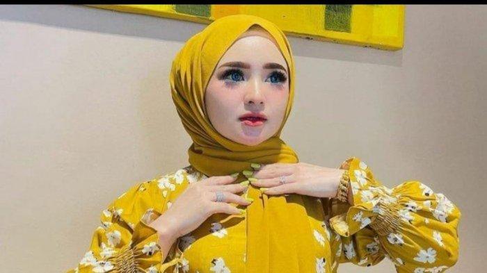 Sosok Herlin Kenza Selebgram Aceh Terancam Pasal Kerumunan Seperti Kasus Habib Rizieq Shihab