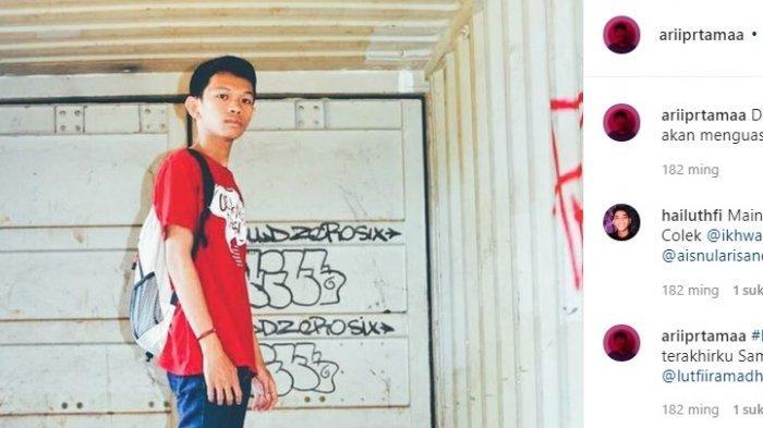 Ari Pratama Diduga Sudah Berhubungan Intim dengan AS Sebelum Tewas di Makassar, Ini Buktinya!