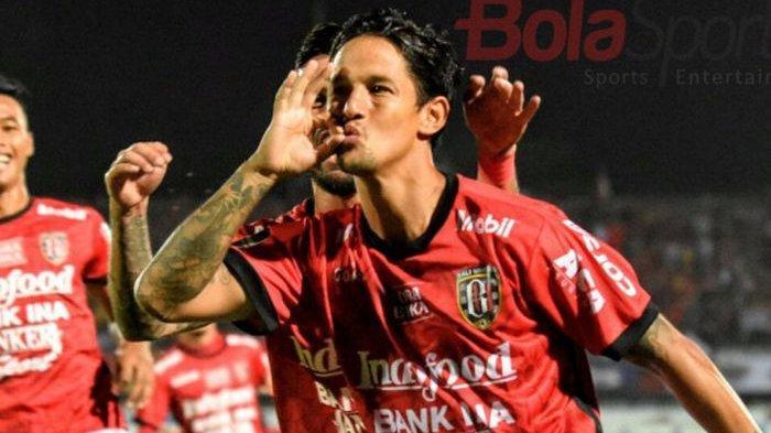 Dirumorkan Bakal Tampung Dua Striker Bali United, Persib Bandung Bilang Begini