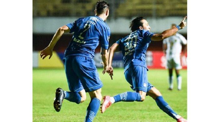 Persib Bandung Maju ke Semifinal Piala Menpora 2021, Calon Lawan dan Lokasi Bertanding