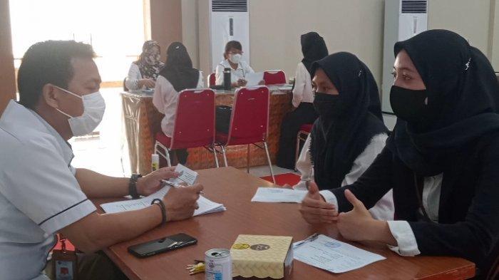 368 Calon Tenaga Kerja Lulus Seleksi Pelatihan di BLK Makassar