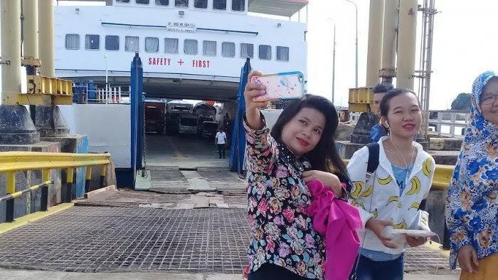 Sempat Ditutup, Syahbandar Akhirnya Beri Izin Penyeberangan KMP Balibo dan Bontoharu Bira ke Selayar