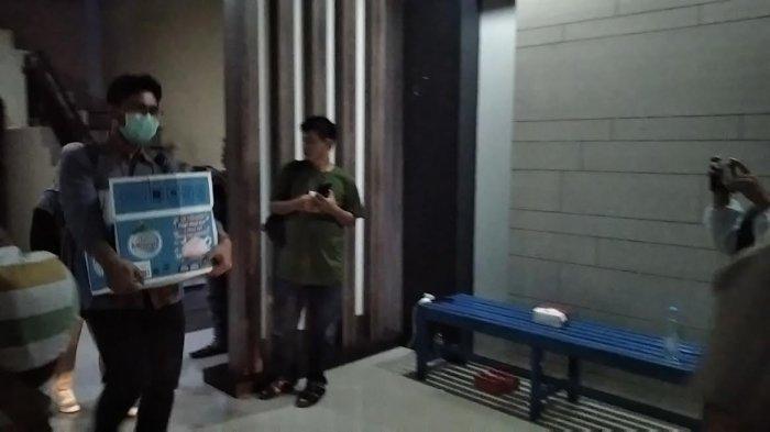 Selidiki Dugaan Korupsi di Polman, KPK Jadwalkan Ulang Pemanggilan Bupati Andi Ibrahim Masdar
