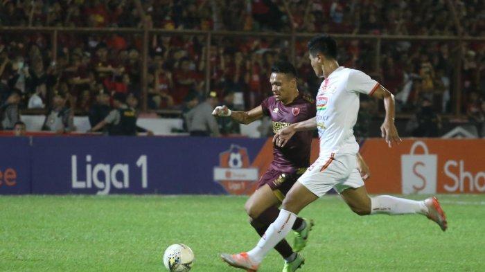 Kalah dari Persija, Pelatih PSM Makassar: Kami Kurang Beruntung