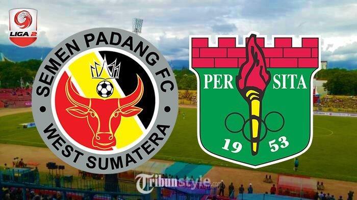 Jadwal Live Streaming TVOne Semifinal Liga 2 Persita Tangerang Vs Semen Padang, Nonton Disini via HP