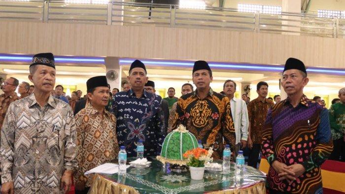 Unismuh Makassar Lebarkan Sayap Unit Bisnis