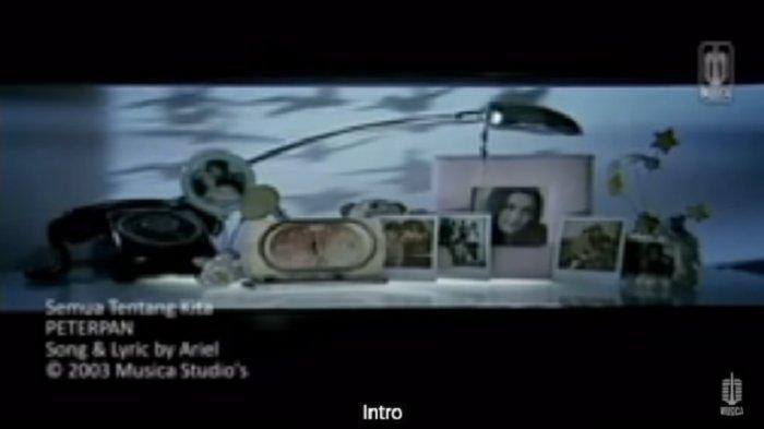 Masih Ingat Lagu Semua Tentang Kita? Ada di Album Perdana Peterpan dan Nama Ariel dkk Kian Dikenal