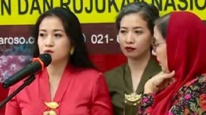 Masih Ingat Sita Tyasutami? Pasien Pertama Corona Indonesia, Begini Kabar Terbarunya Jangan Kaget!