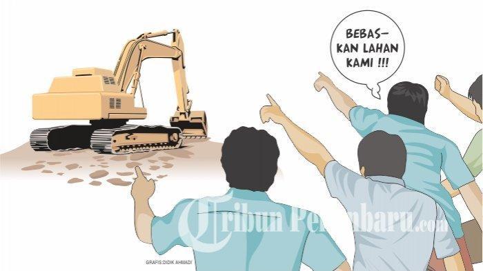 IR G J Hiensyari Bantah Pakai Surat Peralihan Hak Palsu Atas Lahan di Kelurahan Maccini Sombala