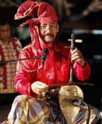 Innalillah, Seniman Asal Gowa Syarifuddin Daeng Tutu Meninggal Dunia