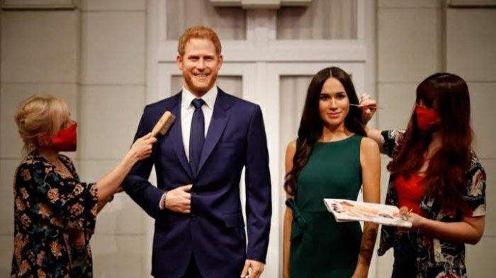 Petisi Copot Gelar Kerajaan Pangeran Harry Ditandatangani Ribuan Orang, Ada Apa?