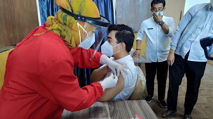 86 Pegawai RSUD Tenriawaru Bone Tak Lolos Screening Vaksin Covid