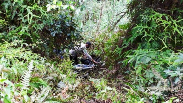 ASN di Toraja Utara Ditemukan Tewas di Jurang Poros Buntu Batu, Diduga Kecelakaan