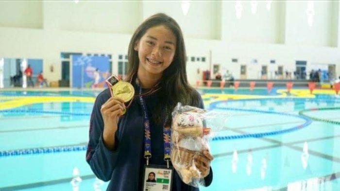 Atlet PON Peraih Medali Emas dari Jawa Barat Pulang Naik Bus