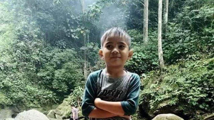 Bocah 7 Tahun Tewas Tenggelam di Permandian Air Terjun Limbong Polman