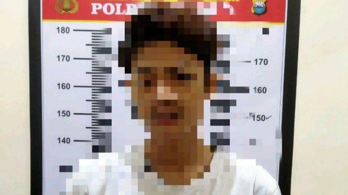 Pakai Narkoba, Pemuda Palopo Ditangkap Polisi di Jl Carede