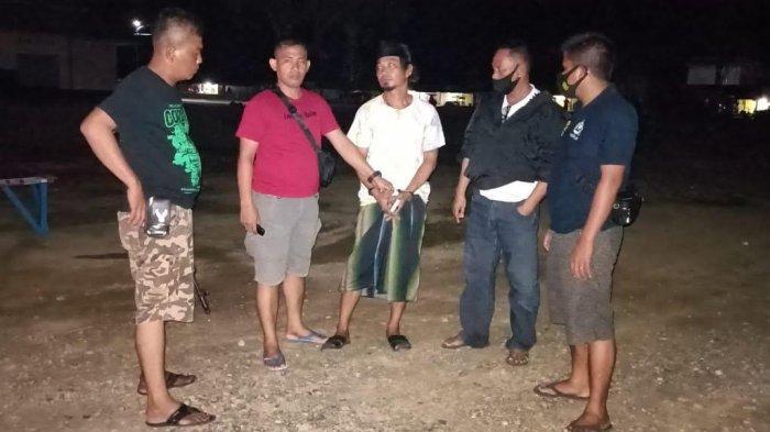 Curi Ponsel ABK di Pelabuhan Bangsalae, Warga Pitumpanua Wajo Ditangkap Polisi
