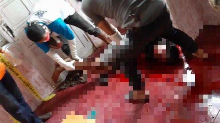Korban Pembunuhan di Polut Takalar Alami Luka Tusuk