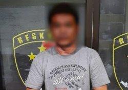 Ancam Rekannya Menggunakan Parang, Sopir di Palopo Ditangkap Polisi