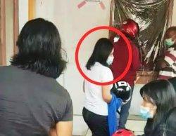 Tidak Dilayani Padahal Sudah Lama Antri, Seorang Wanita 'Mengamuk' di Kantor Dukcapil Tana Toraja