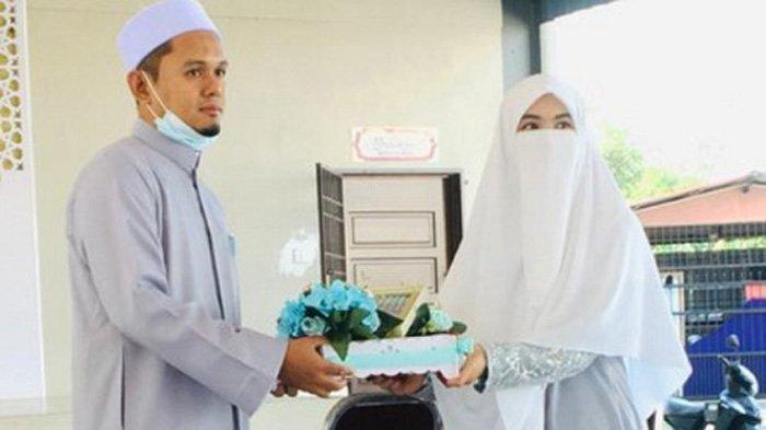Tak Selamanya Perjodohan Ditolak, Wanita Ini Dinikahi Pria Tak Dikenal, Begini Pernikahannya Kini?
