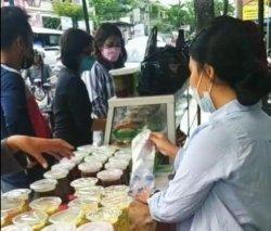 Jual Menu Buka Puasa di Toraja, Pedagang Dapat Keuntungan hingga Rp700 Ribu/Hari