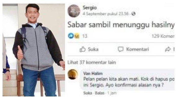 Update Pembunuhan di Subang: Bukti Rekaman CCTV Depan Rumah Yosef, Danu: Kapan Semua ini Berakhir!