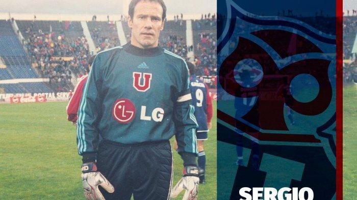 Masih Ingat Sergio Vargas? Eks PSM yang Kiper Timnas Chile di Copa America 2001, Begini Kondisi Kini
