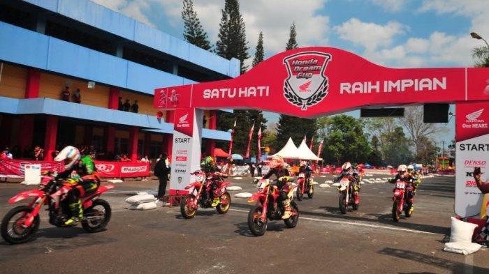 Seri Pamungkas HDC 2019, Puncak Pesta Balap Honda
