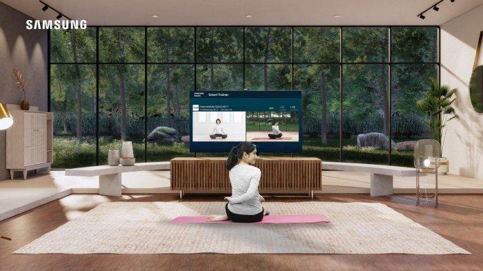 Samsung Luncurkan Smart TV Premium dan Lifestyle Terbaru, Simak Fitur Canggih dan Harganya
