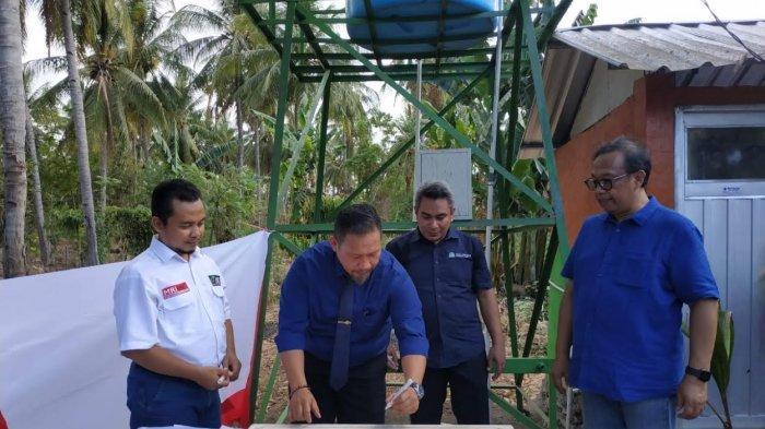 Melalui Global Wakaf-ACT, Serikat Pekerja PT Toyota Astra Motor Hadirkan Sumur Wakaf di Lombok - serikat-pekerja-pt-toyota-astra-motor1.jpg