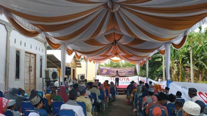 Melalui Global Wakaf-ACT, Serikat Pekerja PT Toyota Astra Motor Hadirkan Sumur Wakaf di Lombok - serikat-pekerja-pt-toyota-astra-motor43.jpg