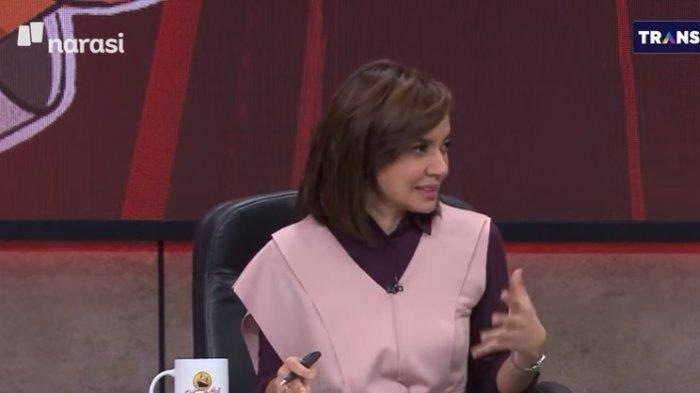 Kenali 6 Gejala Penyakit Usus yang Diderita Najwa Shihab, Nyeri Perut hingga Banyak Kentut