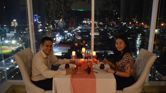 Promo Valentine di Karebosi Condotel, Mulai Rp 500 Ribu Per Pasangan