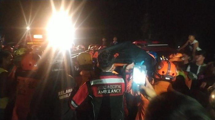 Lima Jam Pencarian, Korban Tenggelam di Danau Tanjung Bunga Makassar Ditemukan