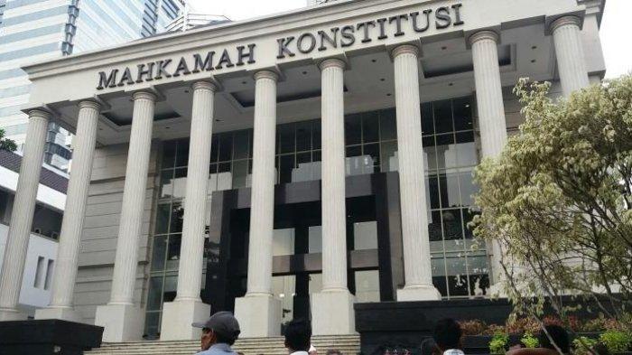 Siang ini Sidang Putusan Sengketa Pilpres 2019, Prabowo Subianto Imbau Massa Tak 'Kepung' Gedung MK