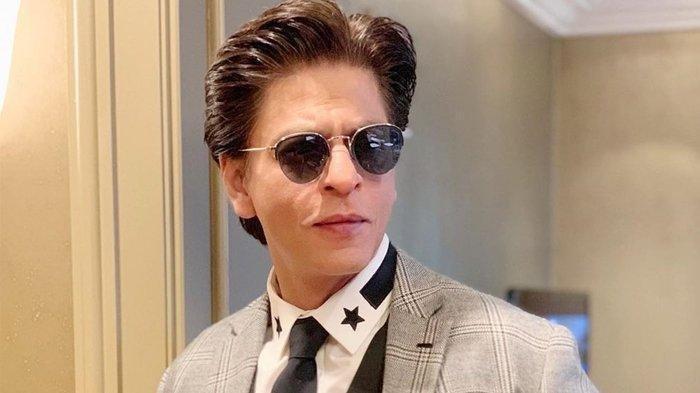 Kabar Terbaru Shah Rukh Khan & Salman Khan Saat Covid-19 India Mengganas, 400 Ribu Positif/Hari