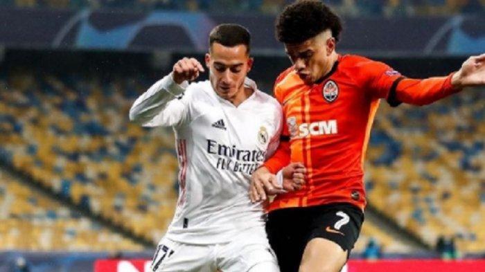 Kabar Baik Real Madrid, Dua Pemainnya Sembuh dari Cedera Jelang Lawan Atletico Madrid