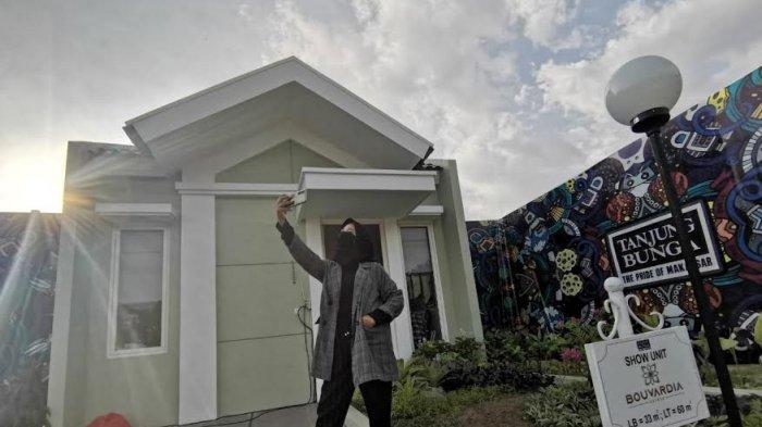 Genjot Penjualan Bouvardia Estate Tahap 2, GMTD Hadirkan Virtual Tour Show Unit