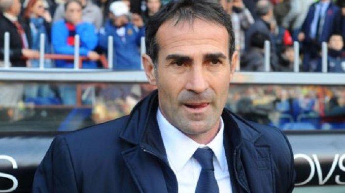 Siapa Angelo Alessio? Pelatih Baru Persija Jakarta, Pernah Berkarier di Juventus, Napoli & Chelsea