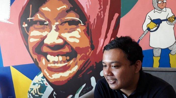 Siapa Fuad Bernardi? Putra Sulung Menteri Risma yang Gagal Lolos Seleksi Direksi PDAM