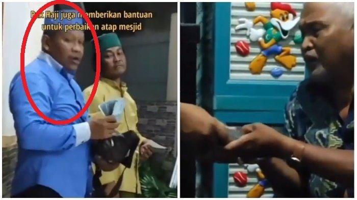 Siapa Haji Suriansyah Sasa? Pengusaha Batubara Kalimantan yang Beri Kakek Suhud Segepok Uang