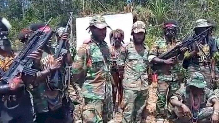 Mengenal Elly Bidana Komandan KKB Papua Meninggal Ditembak TNI, Lamek Taplo Beri Perlakuan Khusus