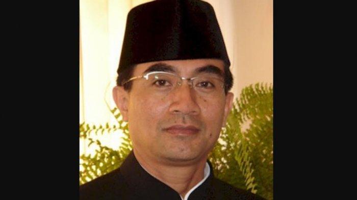 Siapa Lutfi Rauf? Putra Asli Watansoppeng yang Baru Dilantik Jokowi Jadi Dubes Indonesia di Mesir