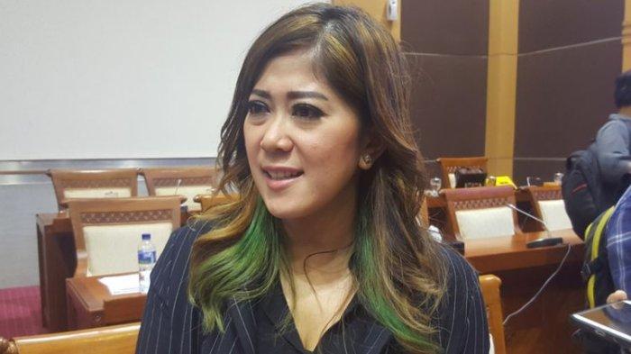 Siapa Meutya Hafid? Eks Penyiar TV yang Berpeluang Gantikan Azis Syamsuddin Jadi Wakil Ketua DPR RI
