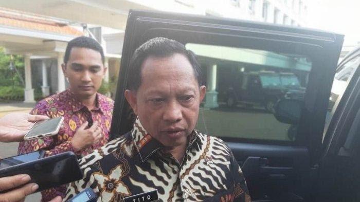 Siapa Pemilik Rekening Rp 50 Miliar di Kasino Luar Negeri? Tito Karnavian Sebut Sosok Gubernur