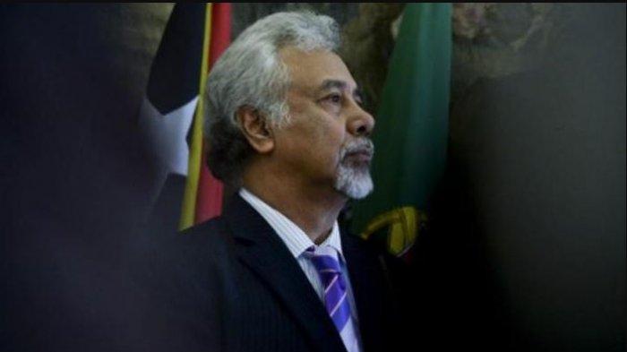 Ingat Xanana Gusmao? Dipuja Timor Leste Saat Merdeka dari Indonesia, Kini Dicueki Pihak Pemerintah