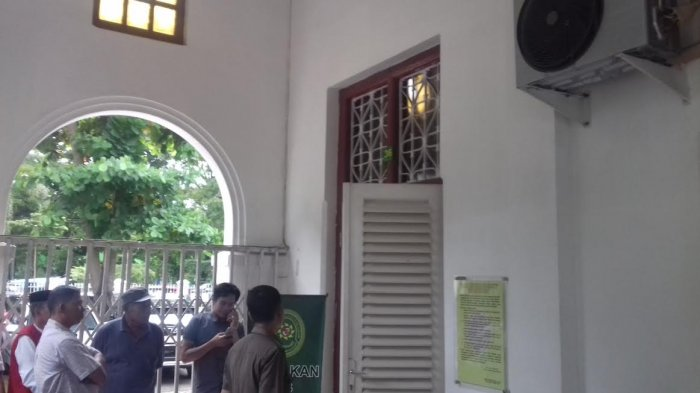 Hari Ini, Oknum Kepsek Cabul Disidang Lagi di Pengadilan Negeri Makassar